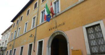Palazzo Cernezzi, sede del Comune di Como
