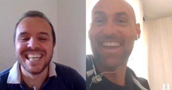 Intervista a Massimo Dell'Acqua