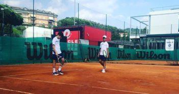 Under 16: i derby nelle mani del Tennis Li.Fe e dello Junior Tennis Training