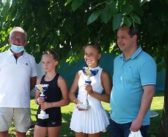 Regionale Under 12: Valeria Kravchenko si ferma solo in finale