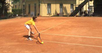 Mondini (Ct Cantù) impegnato oggi in semifinale