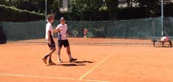 Regionali: passano Junior Tennis Training (U.14 F) e Tennis Como (U.16 M)