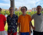 Under 16 regionale: si ferma a Crema la bella corsa del Tennis Como