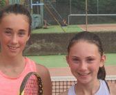 Vittoria oltre confine per Giulia Riella: vince un torneo Under 16 a Cadro