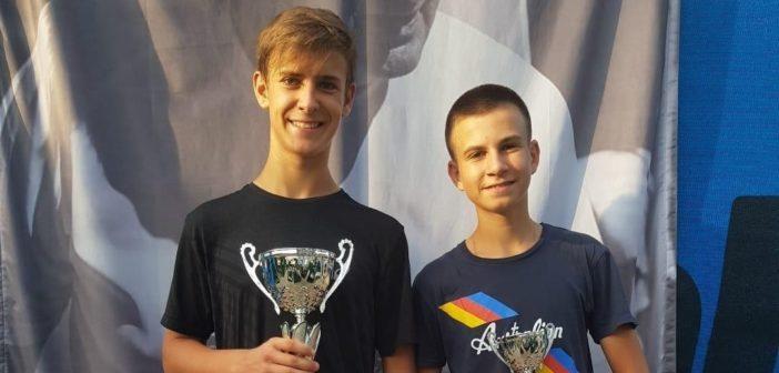 """Memorial """"Zaffaroni"""" allo Sporting Saronno: Roda vince l'Under 16"""