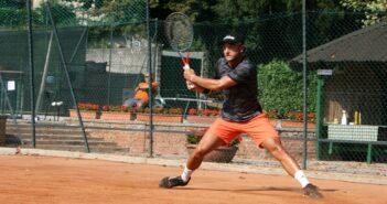 World Tour a Klosters: Federico Arnaboldi lotta ma cede al forte De Jong