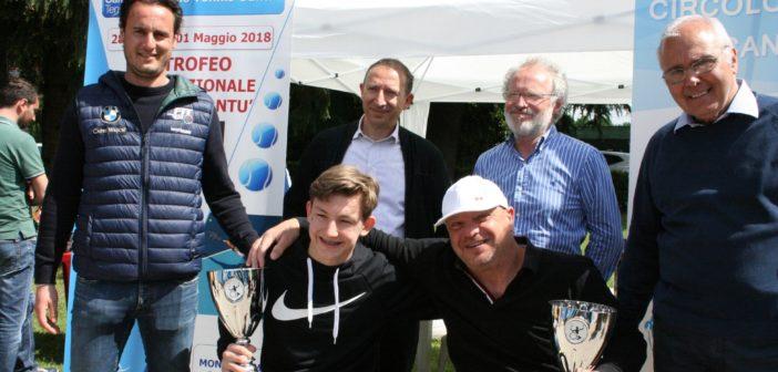 Niels Vink, dai campi di Cantù alle medaglie di Tokyo e alla finale Us Open