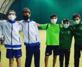 Under 12: Tc Rovellasca e Zambra Tennis School vincono in girone e passano