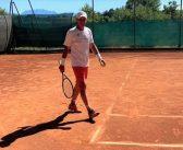 Serie D1: JTT Concagno (femminile) e Tennis Como in testa alla classifica