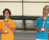 Under 14 e Terza categoria a Lomazzo: le vittorie vanno a Mondini e Barri
