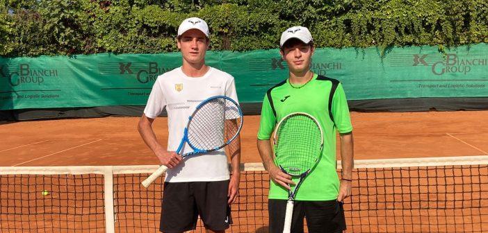 U.18 a squadre: vittorie all'esordio per Tennis Como e Junior Tennis Training